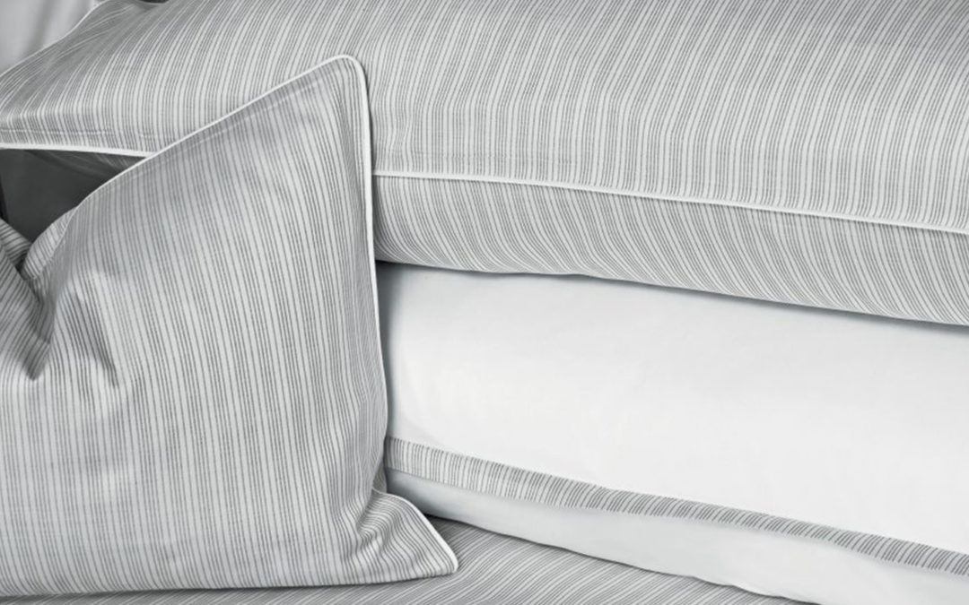 Choose the correct filling for your Pillows and Duvets