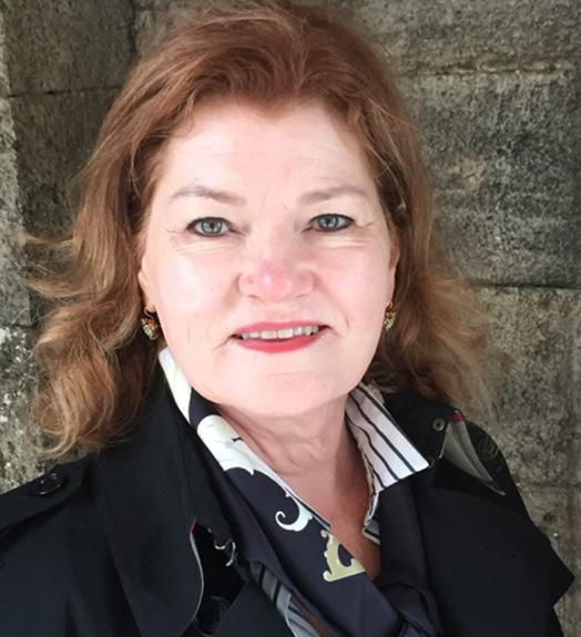 Theresa Widlake