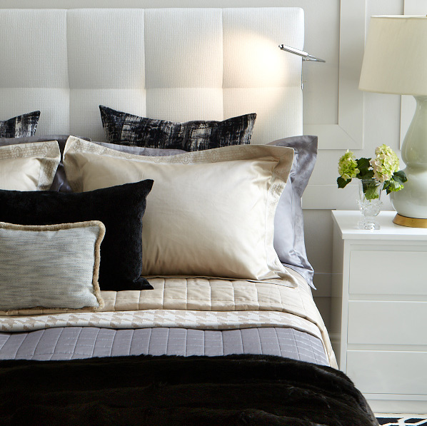 The Perfect Lighting for your Bedroom