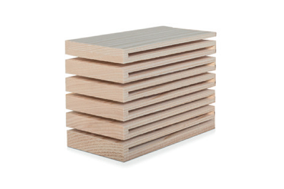 The Wooden Box Spring